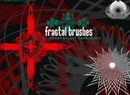 Fractals II door hawksmont