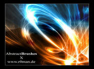 Abstract Brushset X