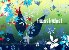 Flowers1-brushes-by-hawksmont300