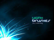 Ligth Brushes