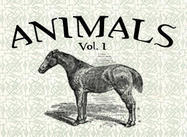 Animales vol. yo