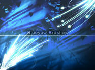 Blueyow Brushes