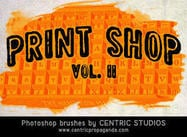 Print Shop Vol. II