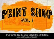 Print Shop Vol. jag