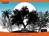 """Bäume"" Promo Brush Pack"