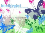 Butterfly1-brushes-by-hawksmont300