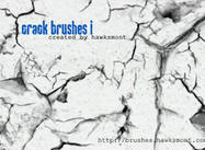 Knacken Sie Brushes I
