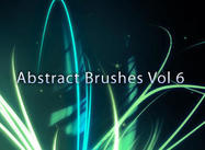 Brosses abstraites vol 6