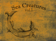 Sea Creatures vol.1