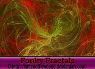 Funky fraktaler