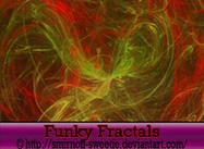 Fractales enrrollados