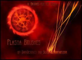 Plasma-brushes-darkdesign