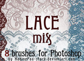 Lace_mix_by_nadinepau_stock