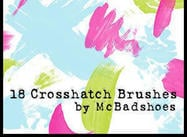 Crosshatch_brushes_by_mcbadshoes
