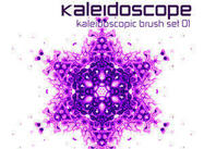 Caleidoscope 1 Brushset