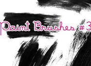 Paint Brushes # 3