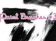 Paint Brushes #3