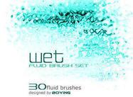 Fluid Brush