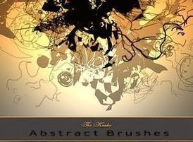 Abstract-brushes_bykrakograff