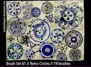 Rétros cercles