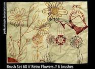 Brush_set_60___retro_flowers_by_punksafetypin