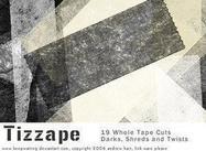 Tissape Tape