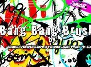 Big Bang Borstels