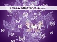 Fantasie Butterfly Brushes