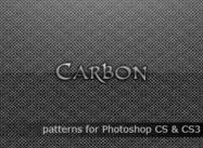 Feuilles de carbone