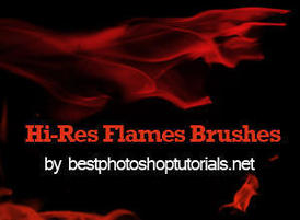 Hi-res-flame-brushes