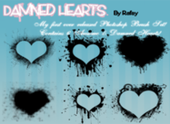 Damned Hearts