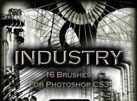16_industrial_brushes_by_gusti_boucher