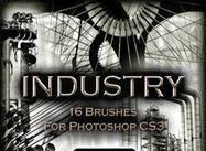 Brosses industrielles