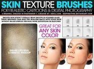 Textures de peau v1