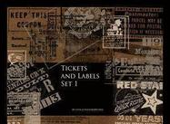 Tickets en Labels