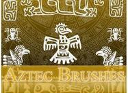 Aztec Brushes