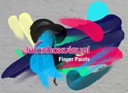 Finger Paints