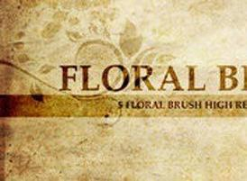Floral_brush_by_jaaaiiro