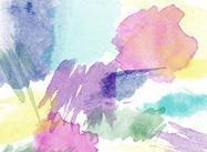 Kostenlose Hi-Res Watercolor Photoshop Pinsel