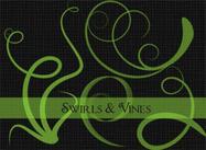 Swirls&Vines