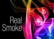 Real Smoke Photoshop Borstar