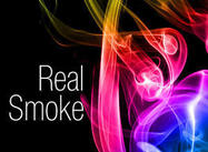 Real Smoke Photoshop Brushes