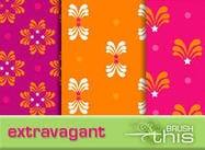Extravagant Pattern