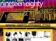 Ensemble grunge 1