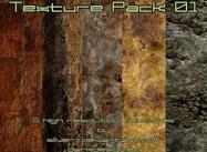 Texture Set 01