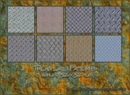 Tread Plate Patterns