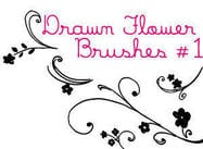 Drawnflowerbrushes1