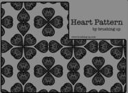 Patrón del corazón