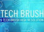 Tech Brushes