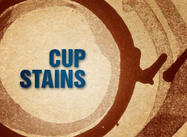 Cup Stains Photoshop Brushes